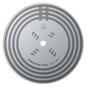 audio-technica AT6180a (ストロボスコープ)|ikebe