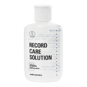 audio-technica AT634a (交換用レコードクリーニング液)|ikebe