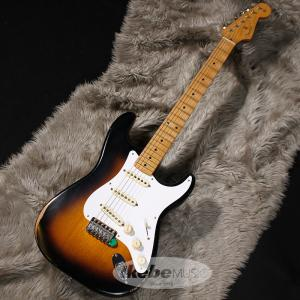 Fender フェンダー Mexico メキシコ / Road Worn 50s Stratocas...