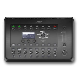 BOSE T8S ToneMatch Mixer (※お取り寄せ商品)|ikebe