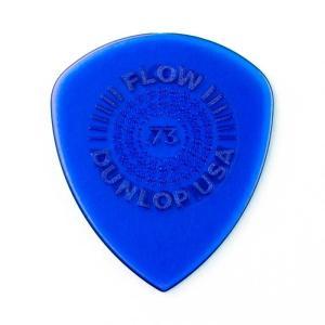 Dunlop (Jim Dunlop) ジム ダンロップ / 549P FLOW Standard Grip 073 (0.73mm) ikebe