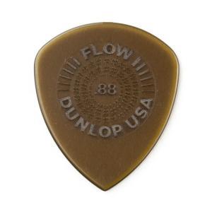 Dunlop (Jim Dunlop) ジム ダンロップ / 549P FLOW Standard Grip 088 (0.88mm) ikebe