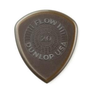 Dunlop (Jim Dunlop) ジム ダンロップ / 549P FLOW Standard Grip 200 (2.00mm) ikebe