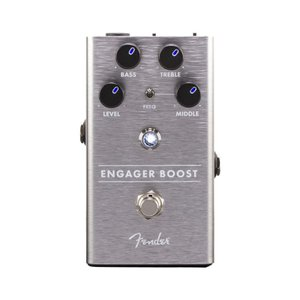 Fender USA フェンダー / Engager Boost