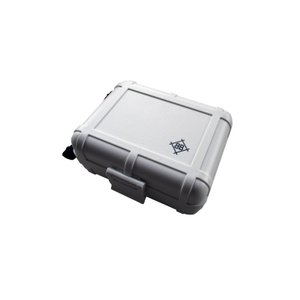 Black Box Cartridge Case [WHITE] (ヘッドシェル・カートリッジ・レコード針ケース)|ikebe