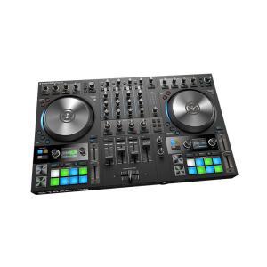 Native Instruments TRAKTOR KONTROL S4 MK3 ikebe