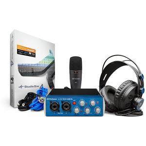 PreSonus / AudioBox USB 96 Studio