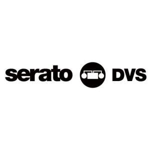 Serato DVS (Serato Expansion Pack) (オンライン納品) ※代金引換はご利用頂けません。(送料無料) (期間限定 半額セール!) ikebe