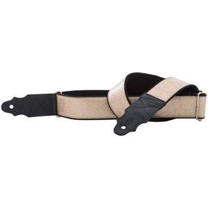 RIGHTON STRAPS / GLOSSY DUST (GOLD)|ikebe