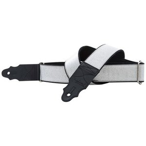 RIGHTON STRAPS / GLOSSY DUST (SILVER)|ikebe