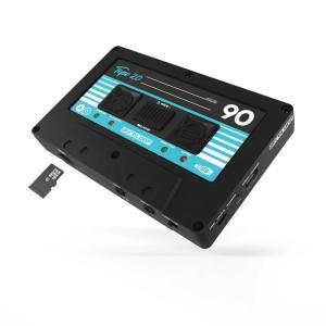 Reloop TAPE 2 (WAV/MP3レコーダー)|ikebe