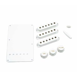 Fender USA / PURE VINTAGE 1954 STRATOCASTER ACCESSORY KIT (#0991396000)|ikebe
