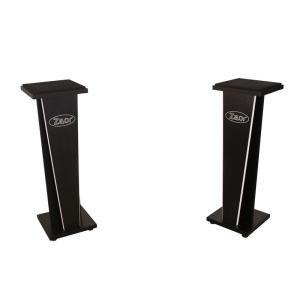 ZAOR MIZA Stand V36 (Black) (ペア)(高さ92cm)