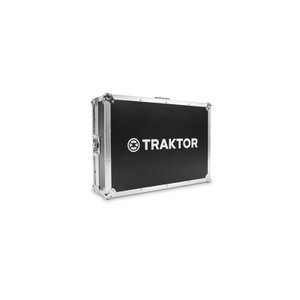 Native Instruments TRAKTOR KONTROL S4 MK3 FLIGHT CASE (TRAKTOR KONTROL S4 MK3用ハードケース)|ikebe