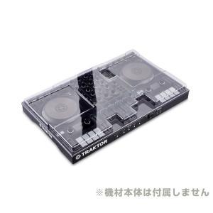 DECKSAVER DS-PC-KONTROLS4MK3|ikebe