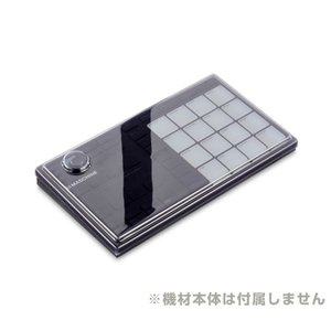 DECKSAVER DS-PC-MIKROMK3|ikebe