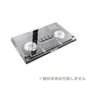 DECKSAVER DS-PC-NUMARKNV|ikebe