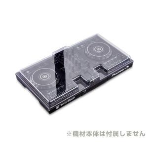 DECKSAVER DSLE-PC-DDJ400|ikebe