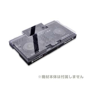 DECKSAVER DS-PC-XDJ-RR|ikebe