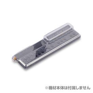 DECKSAVER DSLE-PC-OPZ (Teenage Engineering OP-Z専用保護カバー)|ikebe