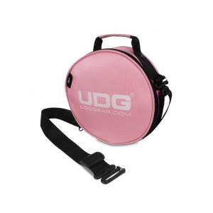 UDG Ultimate DIGI ヘッドフォン バッグ (ピンク) (U9950PK)|ikebe