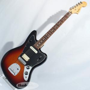Fender MEX / Player Jaguar (3 Color Sunburst) / ポイ...