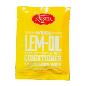Kyser / LEM-OIL FRETBOARD CONDITIONER [K800WIPE LEM-OIL] ikebe