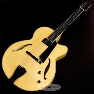 名門「Sadowsky Guitars」が送り出すアートトップシリーズ! あのJim Hall御大を...
