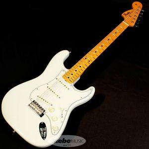 Fender / Custom Shop Jimi Hendrix Voodoo Child Signature Stratocaster NOS (Olympic White) / ポイント5倍|ikebe
