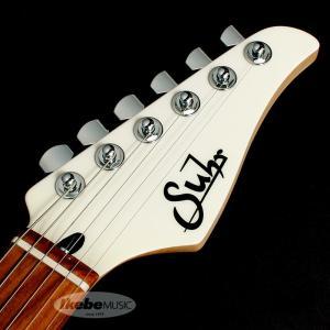 Suhr Guitars / Modern HH 510 White (Core Line Proto) SN.JS5T8C ikebe 07