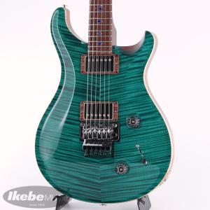 PRS ポール リード スミス / Private Stock #7640 Custom22 Kingwood Neck FRT (Smokin' Sweet Blue)