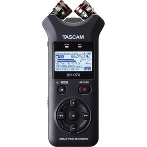 TASCAM DR-07X|ikebe