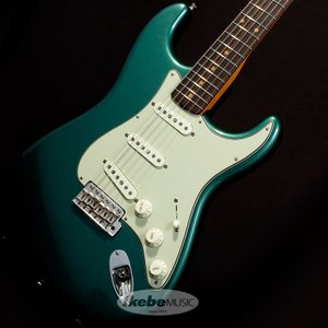 Fender / Custom Shop Japan Limited Vintage Custom 1959 Stratocaster NOS (Sherwood Green Metallic) / ポイント5倍|ikebe