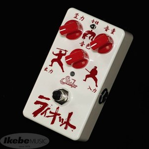 Suhr サー / IKEBE ORIGINAL NINJA Riot Distortion (忍者...
