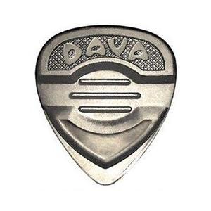 DAVA / ROCK CONTROL PICK NICKEL SILVER #109S / 80%OFFの超特価! ikebe