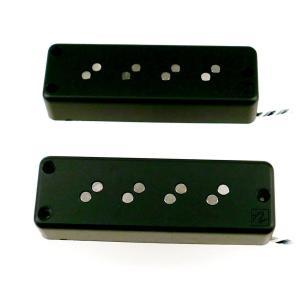 Nordstrand / Big Split Bass Pickup Set (4strings/19mm)|ikebe