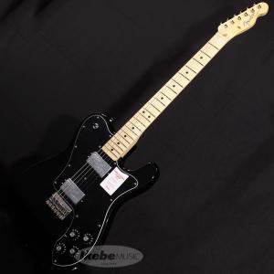 Fender Made In Japan Hybrid / Made in Japan Hybrid Telecaster Deluxe (Black/Maple) / ポイント5倍|ikebe