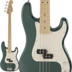 Fender Made in Japan Hybrid / Hybrid 50s Precision Bass (Sherwood Green Metallic) / ポイント5倍|ikebe