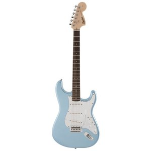 Squier スクワイヤー by Fender / FSR Affinity Series Stratocaster (Lake Placid Blue/Laurel Fingerboard) / ポイント5倍|ikebe