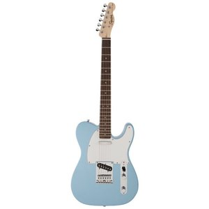 Squier スクワイヤー by Fender / FSR Affinity Series Telecaster (Lake Placid Blue/Laurel Fingerboard) / ポイント5倍|ikebe
