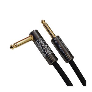Solid Bond / Ken Yokoyama Signature Guitar Cable (GC-KY-SL3m)|ikebe