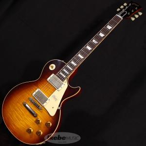 Gibson / CUSTOM SHOP 1958 Les Paul Standard VOS (Dark Bourbon Fade) SN.881463 / ポイント5倍|ikebe