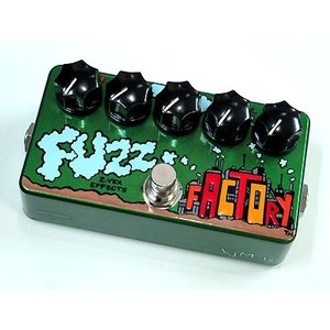 Z-VEX / FUZZ FACTORY / 展示処分特価