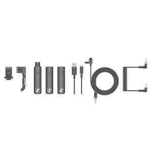 SENNHEISER / XSW-D PORTABLE ENG SET(ポータブルENGセット)|ikebe