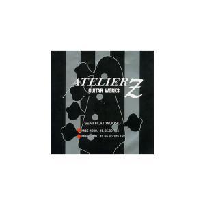 ATELIER Z アトリエジー / MBS-5300TA (エレキベース弦)|ikebe