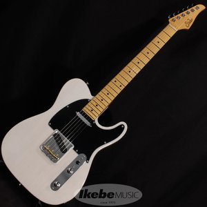 Suhr Guitars / 2018 Core Line Series Classic T (Trans White/Maple) SN.JS2U8A|ikebe