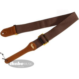 TAYLOR / GS Mini Strap (Chocolate Brown)|ikebe