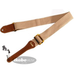 TAYLOR / GS Mini Strap (Tan)|ikebe