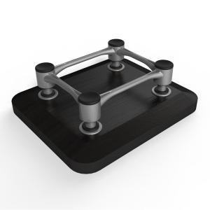 ZAOR iSOPLANE BM Black Matt 2pcs (箱損アウトレット)|ikebe