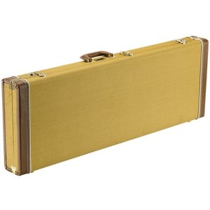 Fender USA / CLASSIC SERIES WOOD CASE STRAT/TELE TWEED|ikebe